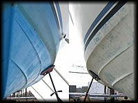 Marine and Hull Cleaning