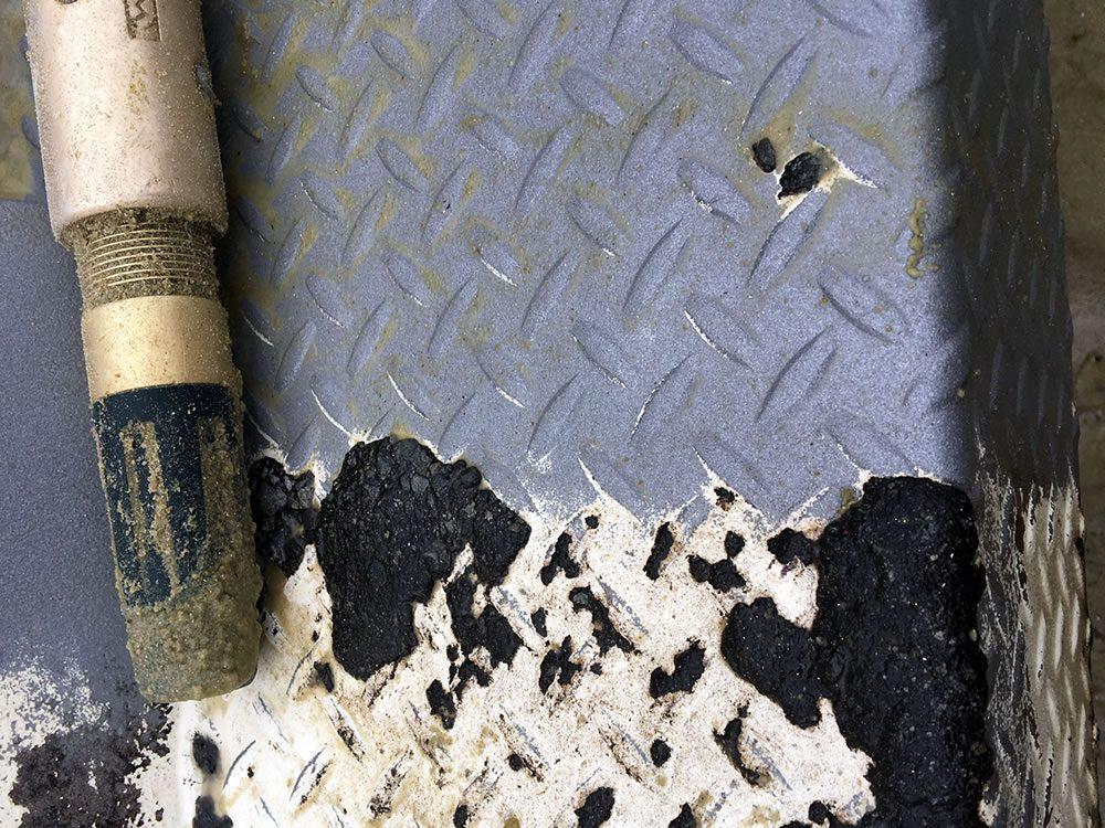 330 Dustless Blasting - Safe Surface Preparation
