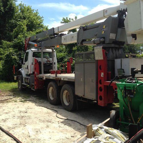 Fleet Maintenance Services for Ohio Edison