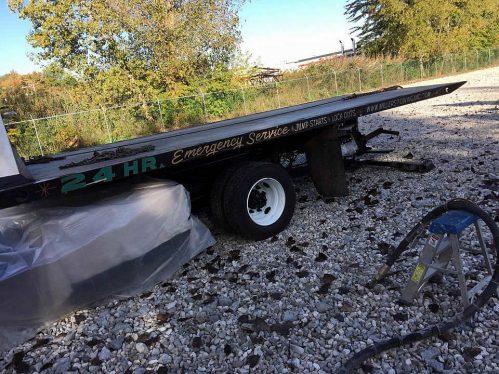 Ganley Auto Fleet Services - 330 Dustless Blasting