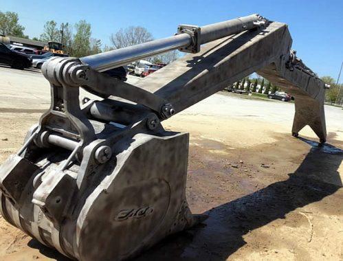 Heavy Equipment Cleaning Restoration - 44281