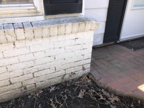 Residential Masonry Cleaning Service - 44281